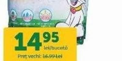 Enjoy Asternut din silicat pentru litiera 3.8 litri