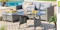 Set lounge dininig Tihana