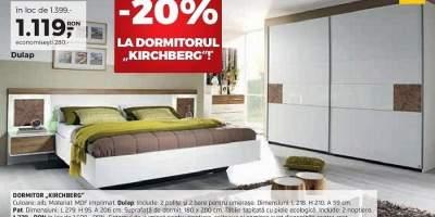 Mobila dormitor Kirchberg