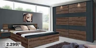 Set mobila dormitor Redondo