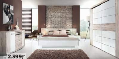 Pat dormitor Rondino