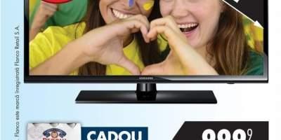 Led Tv 81 cm Samsung UE32EH4003