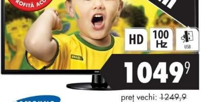 Led TV 70 cm Samsung UE28F4000