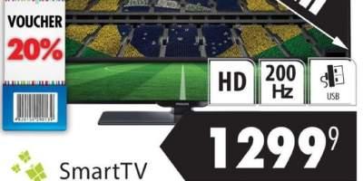 Smart TV Led 81 cm Philips 32PHH4509