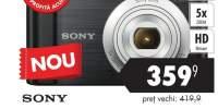 Camera foto compacta DSCW800B