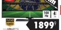 Smart TV Led 102 cm Samsung UE40EH5450