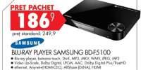 BLu-Ray player Samsung BD-F5100