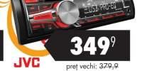 Radio Cd Auto JVC KD-R451