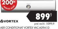 Aer conditionat Vortex VAC-A09A1D