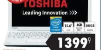 Laptop Toshiba Celeron N2820