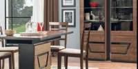 Vitrina living room