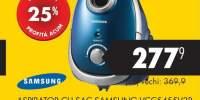 Aspirator cu sac Samsung VCC5455V3B