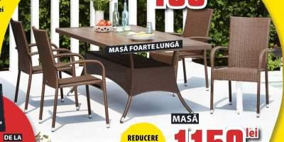 Nyborg/Gudhjem mobilier de gradina, reduceri de pana la 71%