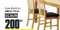 Silkeborg scaun dining