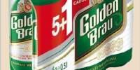 Bere Golden Braun