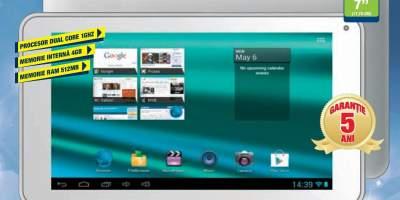 Smart Tech tableta 7''
