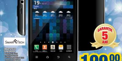 Smart Tech Smartphone