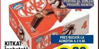 Inghetata KitKat