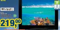 EC-T15 Televizor LCD Lustar