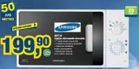 ME71A Cuptor microunde mecanic Samsung