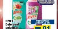 Rivex detergent universal