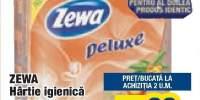 Hartie igienica Zewa