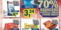 70% reducere pentru al doilea produs identic cumparat