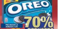 Biscuiti cu crema Oreo