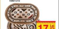 Covor PPR 80x50 centimetri Clasic