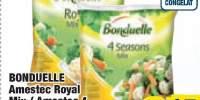 Amestec Royal Mix/ Amestec 4 anotimpuri Bonduelle