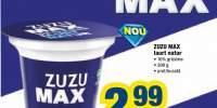Iaurt matur Zuzu Max