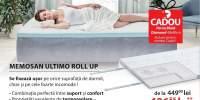 Saltea Memosan Ultimor Roll Up