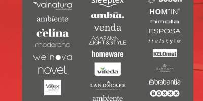 Branduri disponibile in magazinele XXXLutz