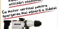 Ciocan retopercutor V 780W