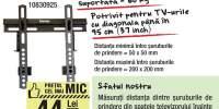 Suport TV fix