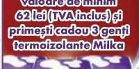 Biscuiti Grany, Milka,Oreo sau Belvita