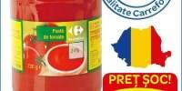 Pasta de tomate Carrefour