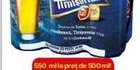 Bere Timisoreana 6x0.55 L