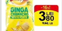 Chips Ginga Lay's