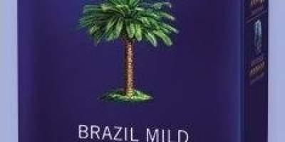 Cafea Tchibo Brazil Mild