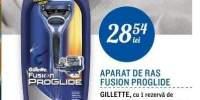 Aparat de ras Gillette Fusion Proglide
