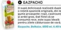 Gazpacho Delhaize