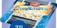 Branza cu mucegai nobil albastru Gran Bavarese
