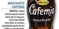 Machiato Cafemio Rauch