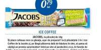 Ice Coffee Jacobs
