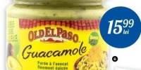 Sos guacamole Old El Paso