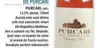 Vin rose de Purcari