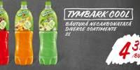 Tymbark Cool bautura necarbonatata