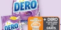 Detergent automat Dero 2in1