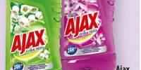 Lichid suprafete Liliac/Spring Flowers Ajax